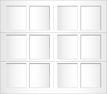 I100S - Single Door