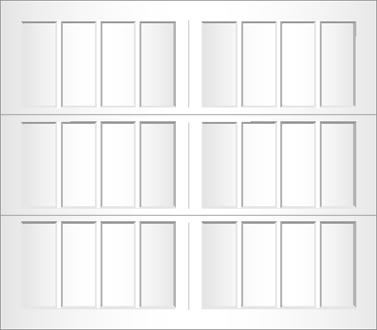 I300S - Single Door