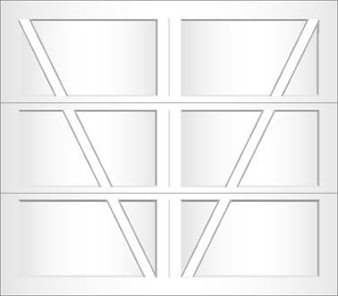 IV00S - Single Door