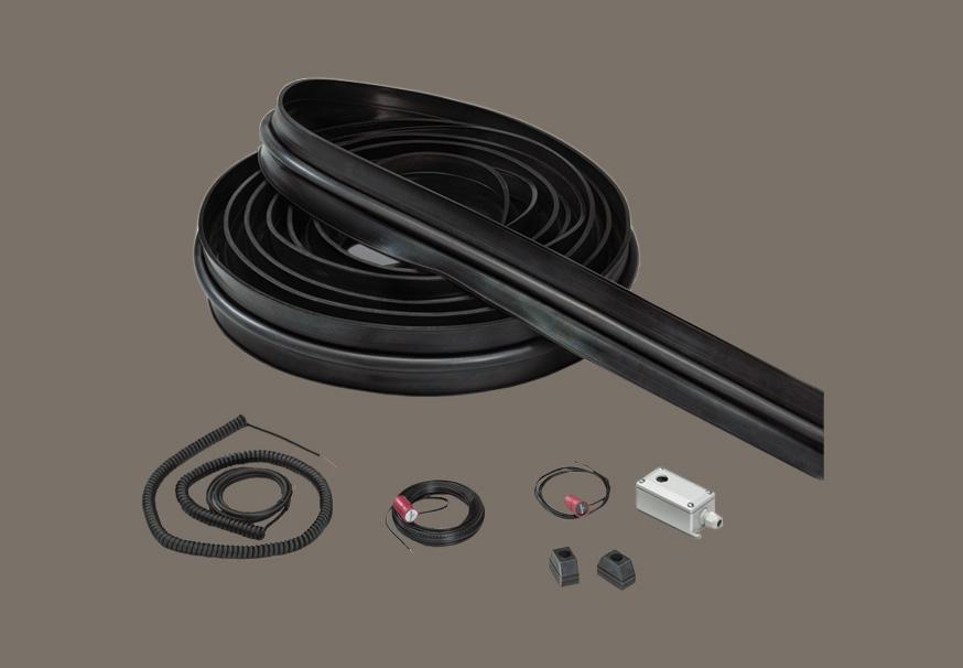 LiftMaster Optical Edge System
