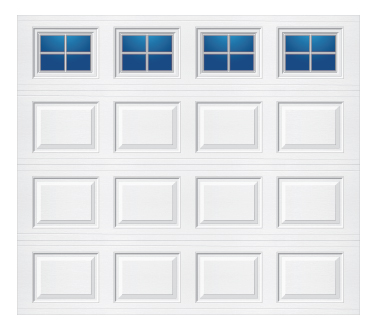 Model 501 Traditional - Stockton - Single Door