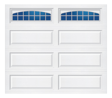 Model 228 TM Ranch - Cascade - Single Door