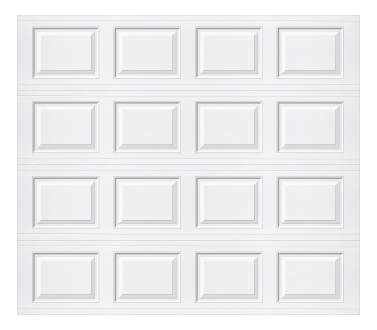 Model 218 TM Traditional - Plain - Single Door