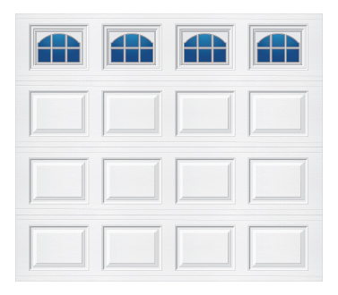 Model 618 Traditional - Cascade - Single Door