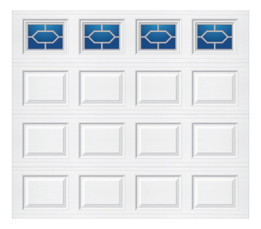 Model 618 Traditional - Diamond - Single Door
