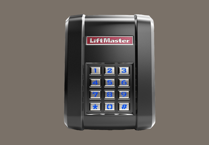 Wireless Keypad Access System KPW5