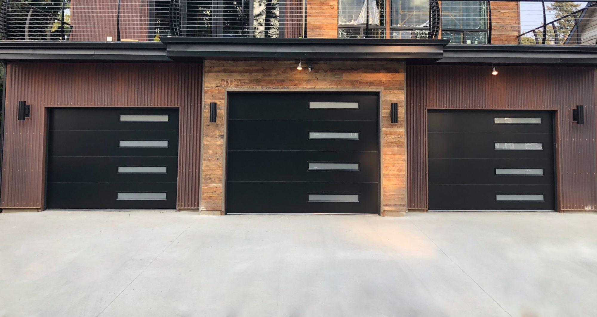 Modern Tech Northwest Door Canada Ltd