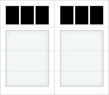 D003S - Single Door