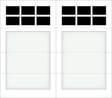 D006S - Single Door