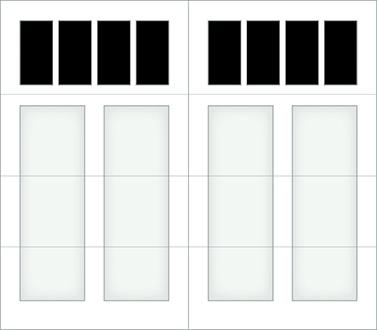 D104S - Single Door