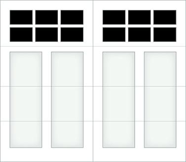 D106S - Single Door