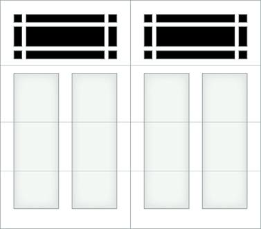 D109S - Single Door