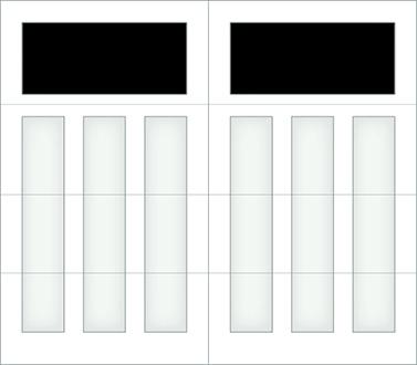 D201S - Single Door