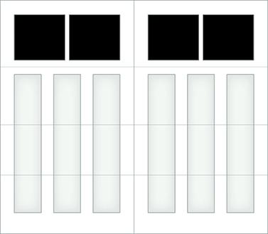 D202S - Single Door