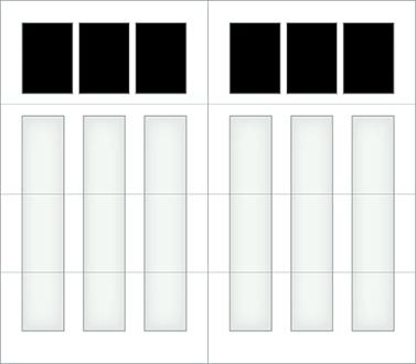 D203S - Single Door