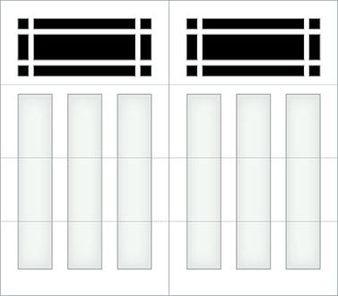 D209S - Single Door