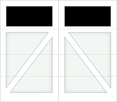 DA01S - Single Door