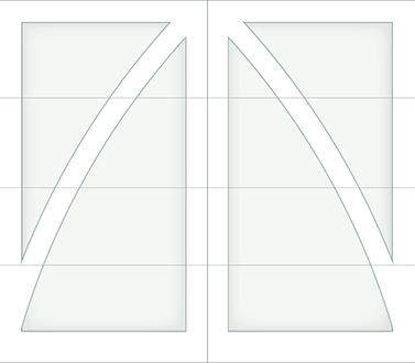 DB00S - Single Door
