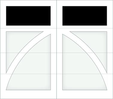 DB01S - Single Door