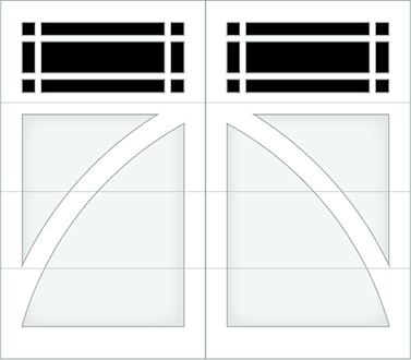 DB09S - Single Door