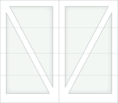 DV00S - Single Door