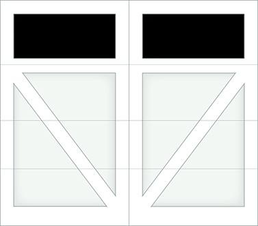 DV01S - Single Door