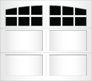 I006A - Single Door Single Arch