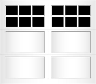 I006S - Single Door