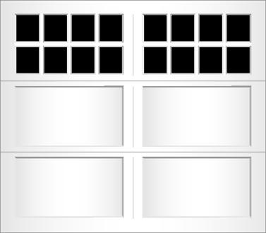I008S - Single Door