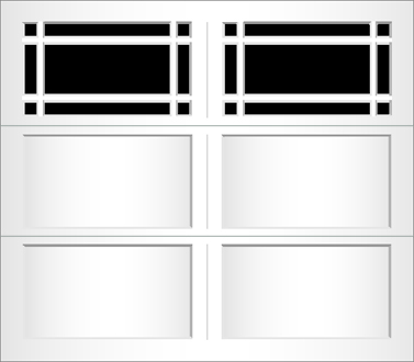 I009S - Single Door
