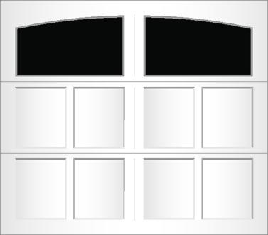 I101A - Single Door Single Arch