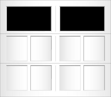 I101S - Single Door