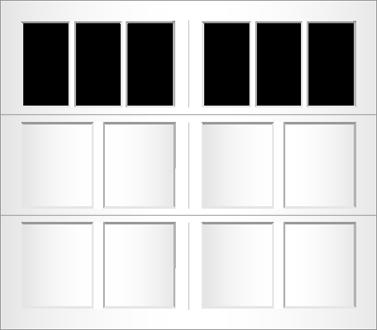 I103S - Single Door