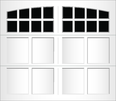 I108A - Single Door Single Arch