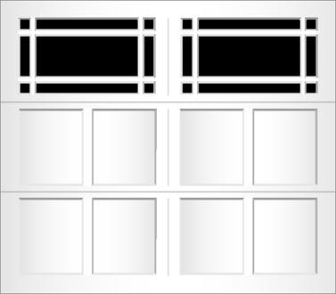 I109S - Single Door