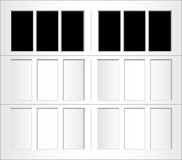 I203S - Single Door