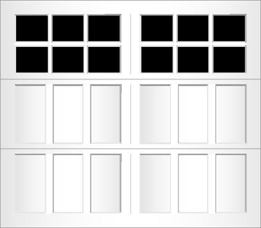 I206S - Single Door