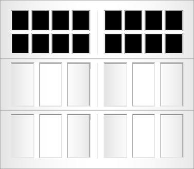 I208S - Single Door