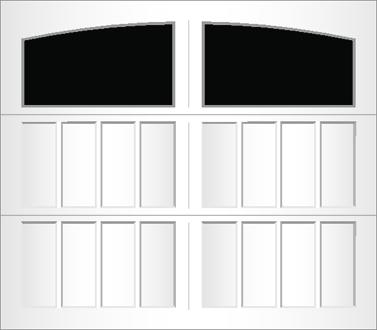 I301A - Single Door Single Arch