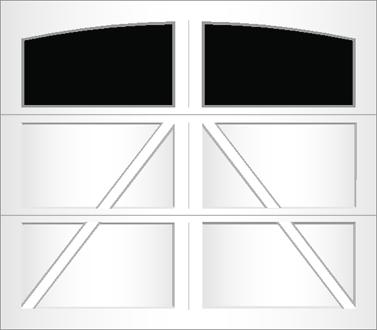 IA01A - Single Door Single Arch