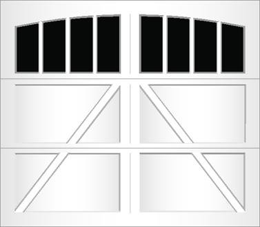 IA04A - Single Door Single Arch