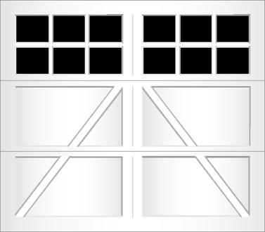 IA06S - Single Door