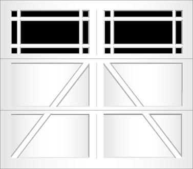 IA09S - Single Door