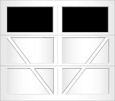 IV01S - Single Door