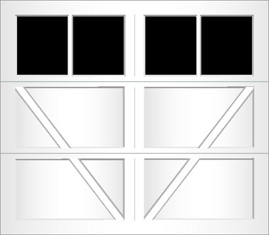 IV02S - Single Door