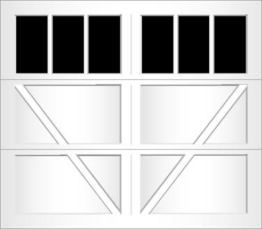 IV03S - Single Door