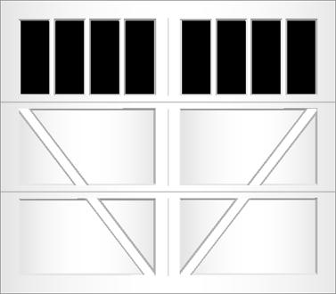 IV04S - Single Door