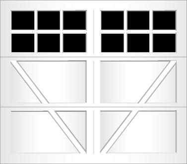 IV06S - Single Door