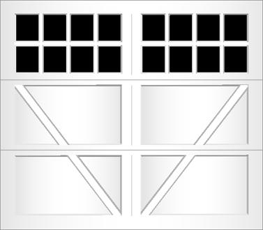 IV08S - Single Door