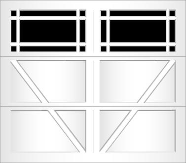 IV09S - Single Door